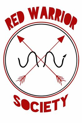 dapl-red-warrior-society-logo
