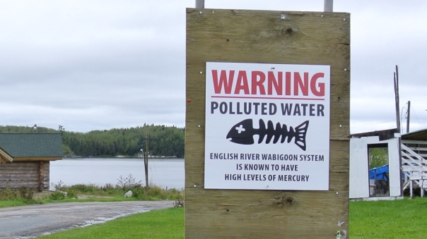 grassy-narrows-warning-sign