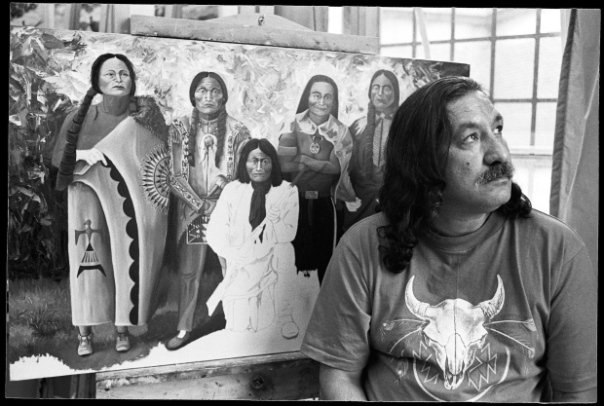 leonard-peltier-in-art-room