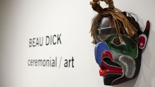 beau-dick mask