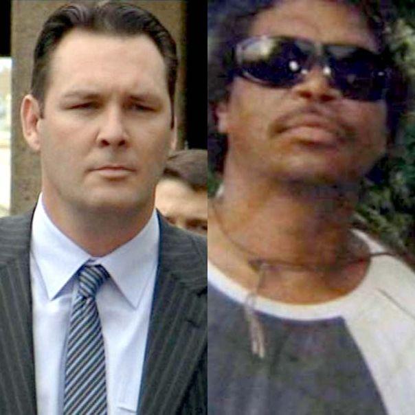 Australia palm island cop victim