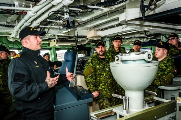 CF aboriginal-entry-program-hmcs-fredericton