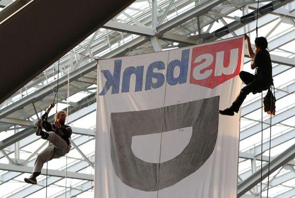 DAPL US Bank banner