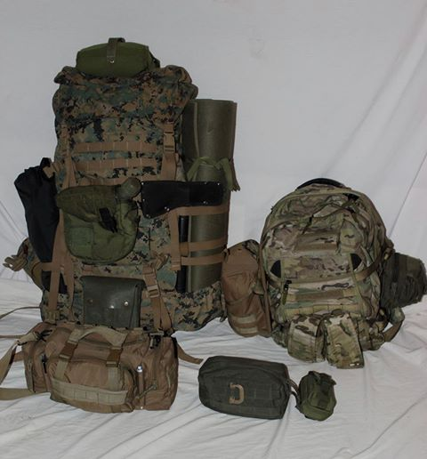 pack operational