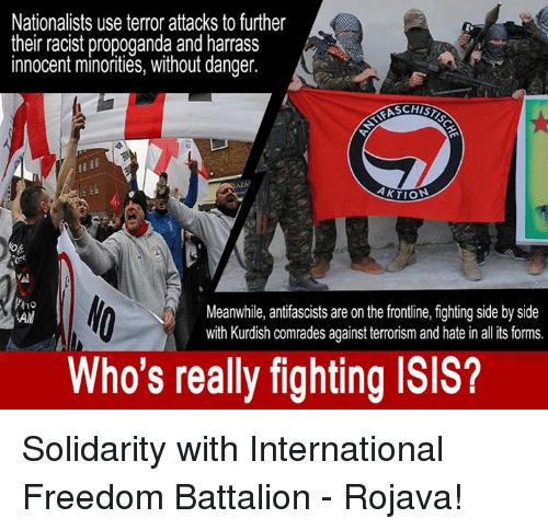 Antifa Rojava 3