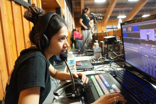 Radio indigenous bc