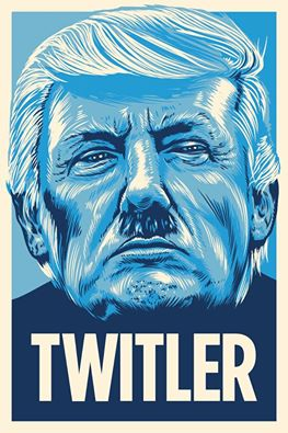 Trump twitler