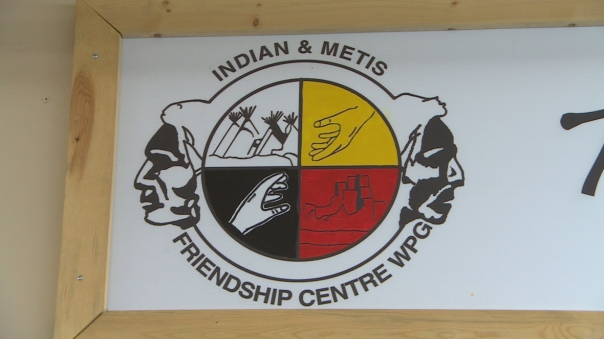 winnipeg indian-and-metis-friendship-centre