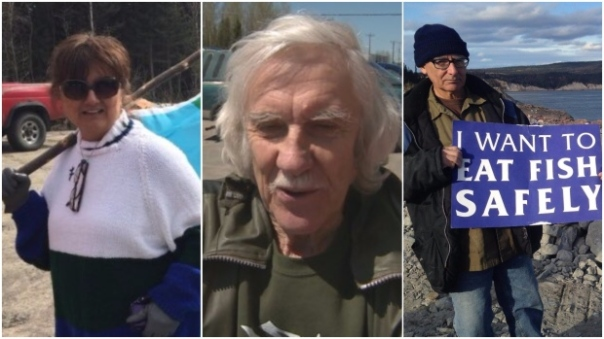 Muskrat Falls jailed elders 1
