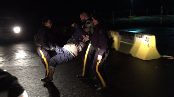 Muskrat-Falls-arrests-Jason-Brake