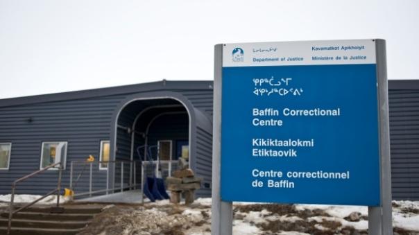 baffin-correctional-centre