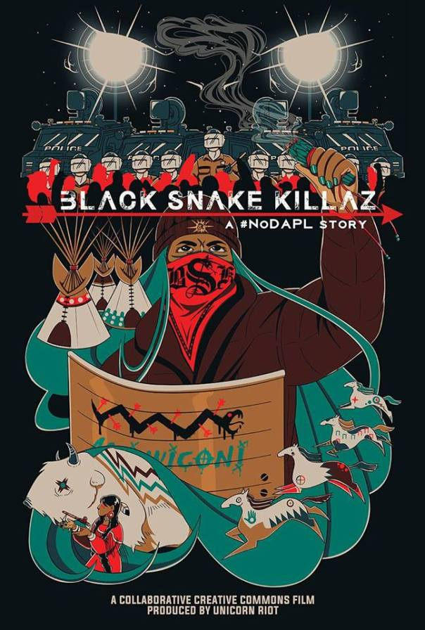 black snake killas movie