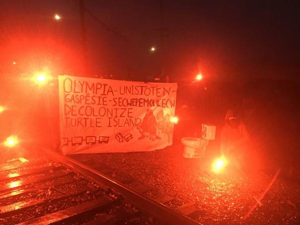 Olympia solidarity