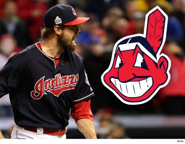Cleveland Indians logo 2