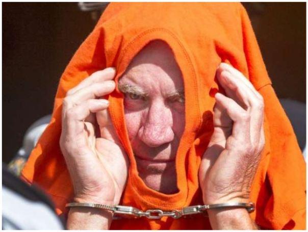 Colten Boushie Gerald Stanley handcuffs large