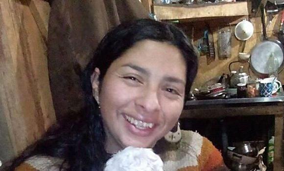 Mapuche macarena-valde