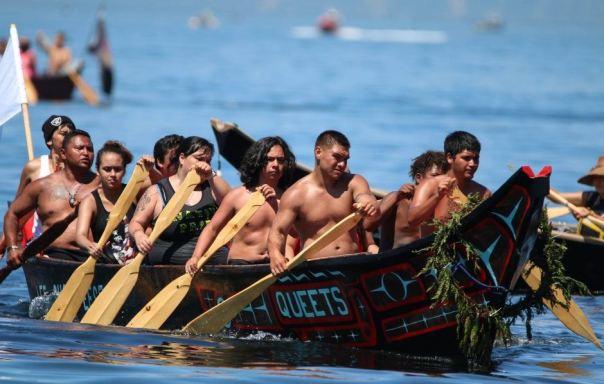 Tribal Journey 2018 1