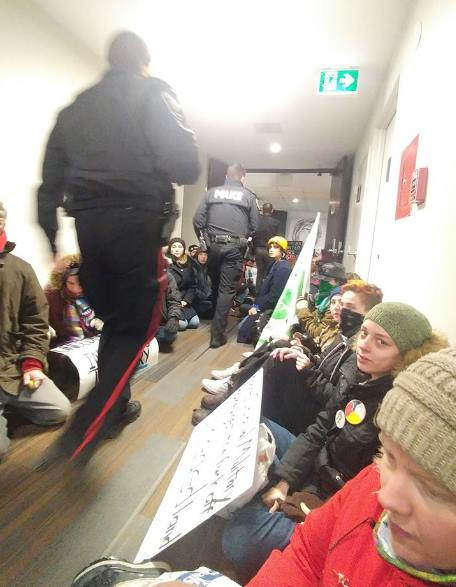 unistoten 2019 capp occupation 1