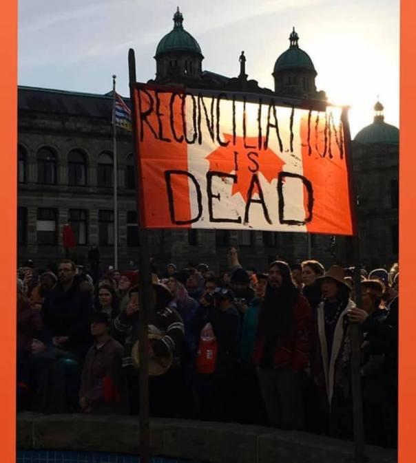 Unistoten 2020 victoria reconciliation dead