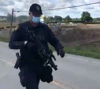 Six Nations 2020 cop shooter 1